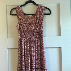 MaxStudio dress - great for work-great condition